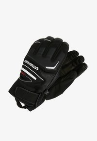 Reusch - THUNDER R-TEX® XT - Fingervantar - black - 1
