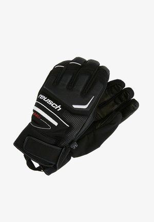 THUNDER R-TEX® XT - Rękawiczki pięciopalcowe - black