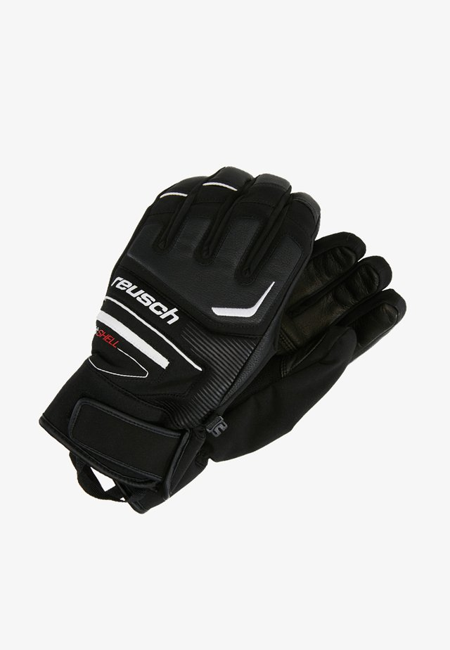THUNDER R-TEX® XT - Gants - black
