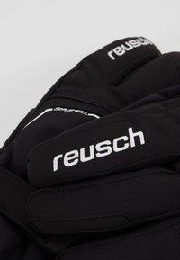 Reusch - PRIMUS R-TEX® - Gloves - black - 4