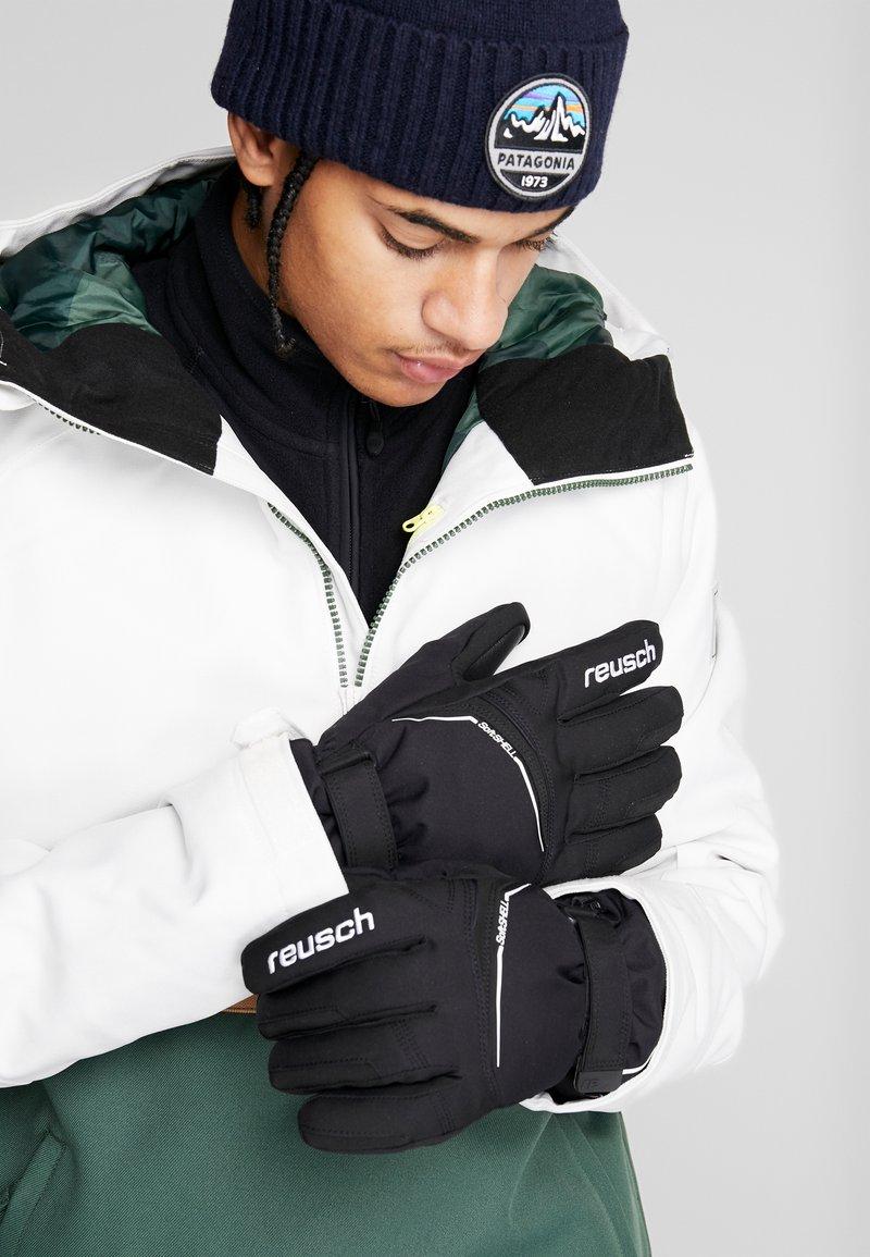 Reusch - PRIMUS R-TEX® - Gloves - black