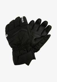 Reusch - BALIN R-TEX® XT - Guanti - black - 1