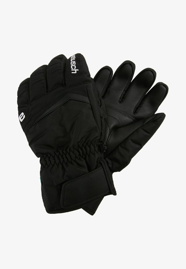 BALIN R-TEX® XT - Fingerhandschuh - black