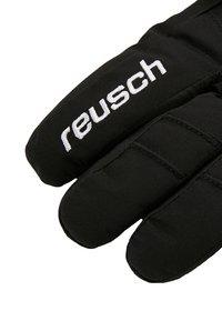 Reusch - BALIN R-TEX® XT - Guanti - black - 4