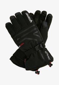 Reusch - SPIRIT GTX® - Gloves - black/white - 1
