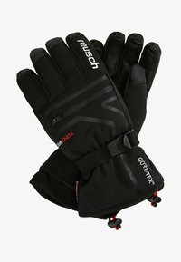 Reusch - SPIRIT GTX® - Fingervantar - black/white - 1