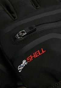 Reusch - SPIRIT GTX® - Gloves - black/white - 5
