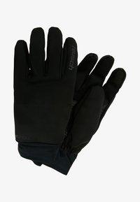 Reusch - WALK TOUCH-TEC™ - Guantes - black - 1