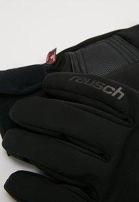 Reusch - WALK TOUCH-TEC™ - Guantes - black - 4