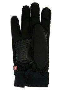 Reusch - WALK TOUCH-TEC™ - Guantes - black - 3