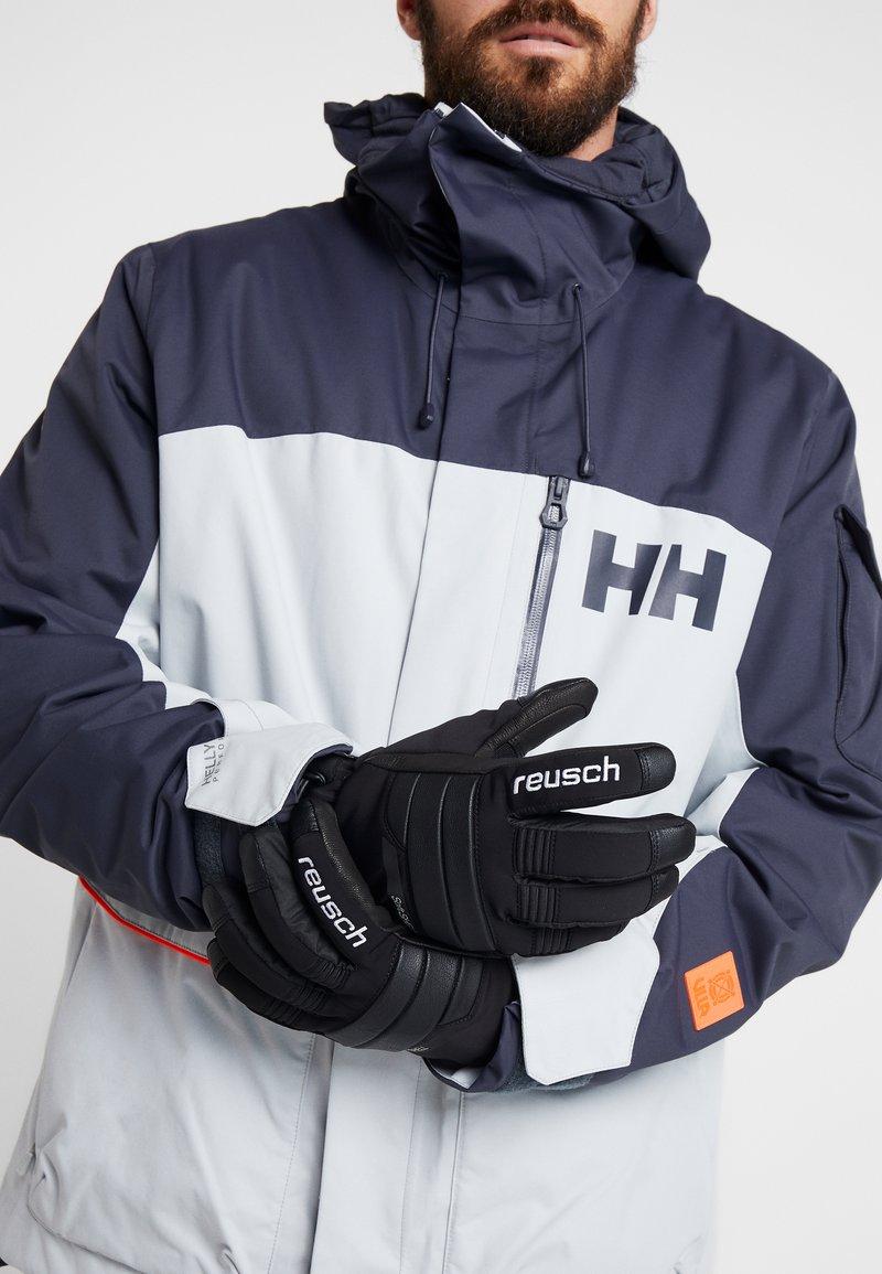 Reusch - ARISE RTEX® XT - Guanti - black/white