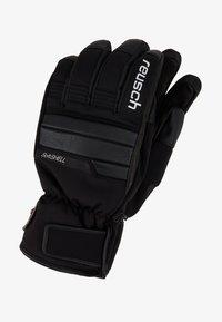 Reusch - ARISE RTEX® XT - Guanti - black/white - 1