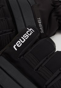 Reusch - ARISE RTEX® XT - Guanti - black/white - 4