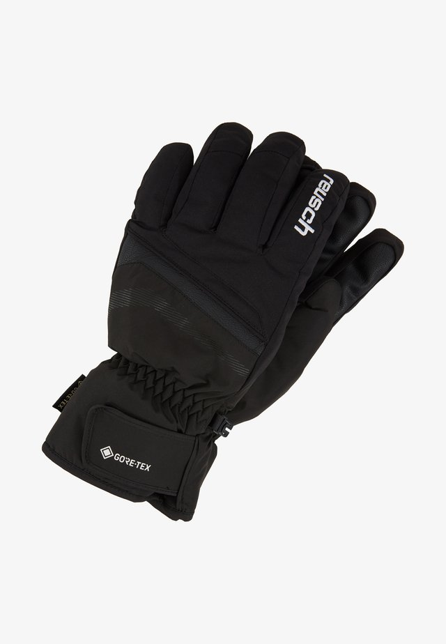 FRANK GTX® - Gloves - black/white