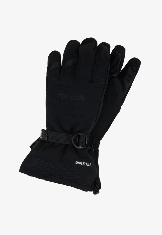 MAXIM GTX® - Fingervantar - black/white