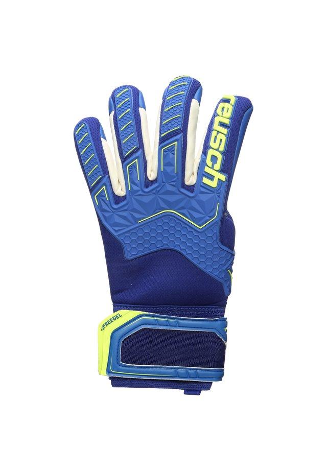Keepershandschoenen  - deep blue