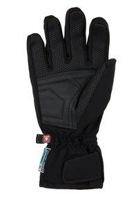Reusch - RUBEN TOUCH TEC™ - Fingervantar - black - 4