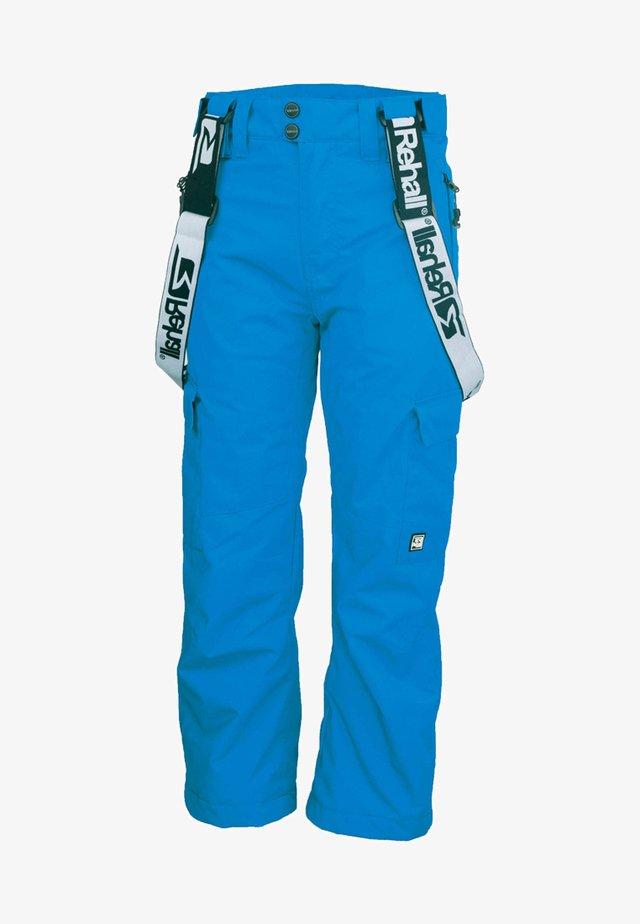 DIZZY R - Snow pants - aqua