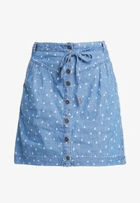 Ragwear - NINA - Denim skirt - blue - 3