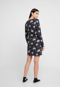 Ragwear - TALONA - Shift dress - black - 3