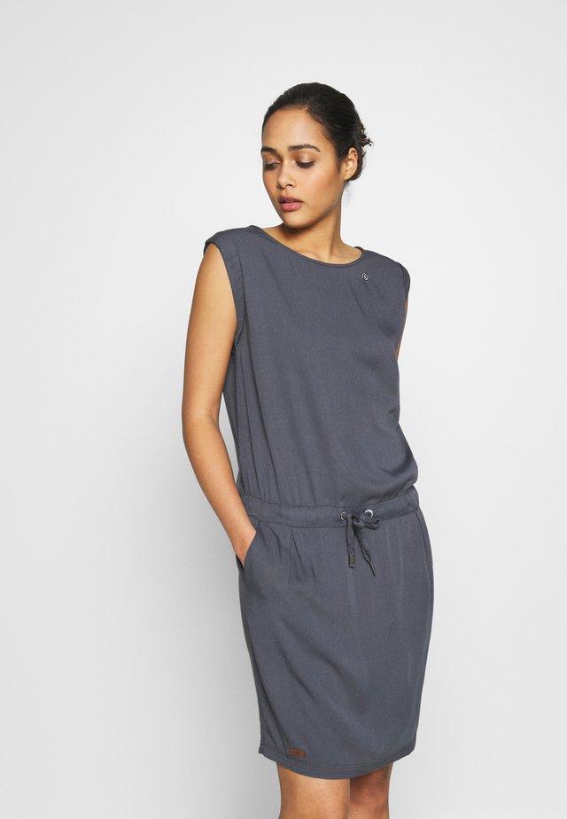 MASCARPONE - Jerseykleid - grey