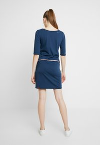 Ragwear - TANYA - Etuikjole - denim blue - 3