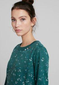 Ragwear - MENITA FLOWERS - Kjole - green - 5