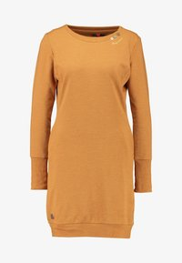 Ragwear - MENITA - Korte jurk - cinnamon - 5