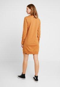 Ragwear - MENITA - Korte jurk - cinnamon - 3