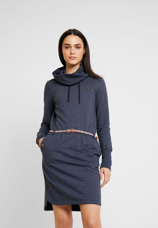 LAURRA - Denní šaty - navy