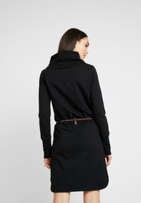 Ragwear - LAURRA - Day dress - black - 3