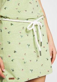 Ragwear - TAMY - Jerseykjole - green - 4