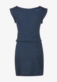 Ragwear - Day dress - navy - 1