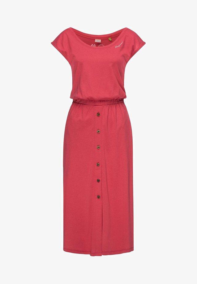 KRASKA  - Jerseyjurk - pink