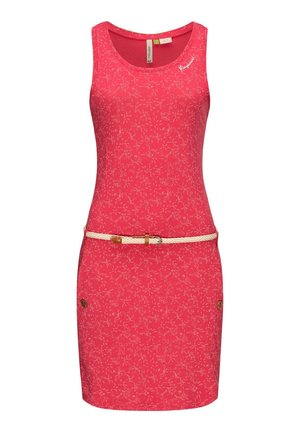 Day dress - rosa20