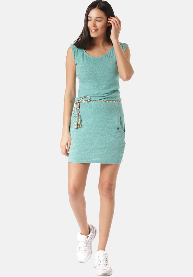 KLEID TAG - Day dress - green