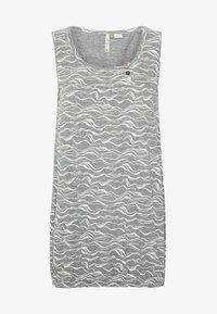 Ragwear - GISELLE ORGANIC - Top - grey - 4