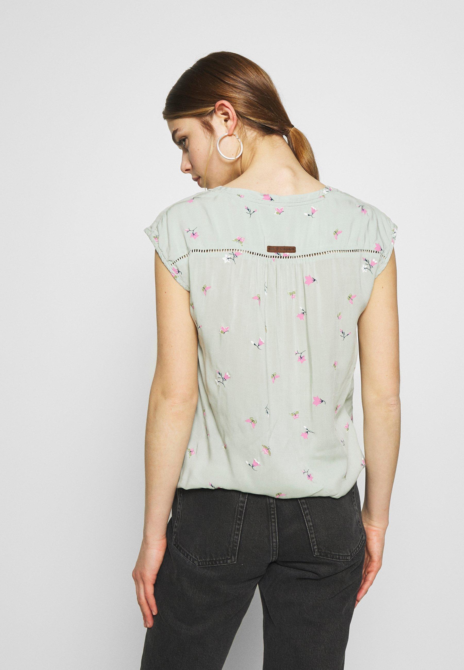 Ragwear SALTY - Bluser - dusty green