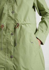 Ragwear - CANNY - Parka - light olive - 5