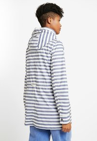 Ragwear - BARUNKA STRIPES - Summer jacket - navy - 2