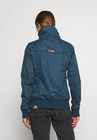 Ragwear - JOTTY - Korte jassen - denim blue - 3
