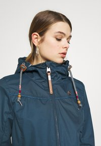 Ragwear - JOTTY - Korte jassen - denim blue - 4