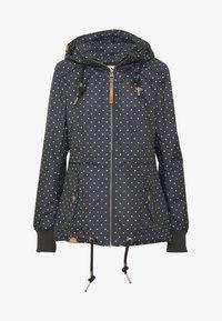Ragwear - DANKA  - Outdoor jacket - black - 5