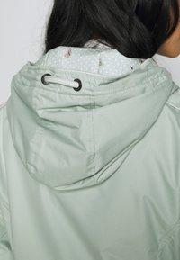 Ragwear - DANKA - Lett jakke - dusty green - 4