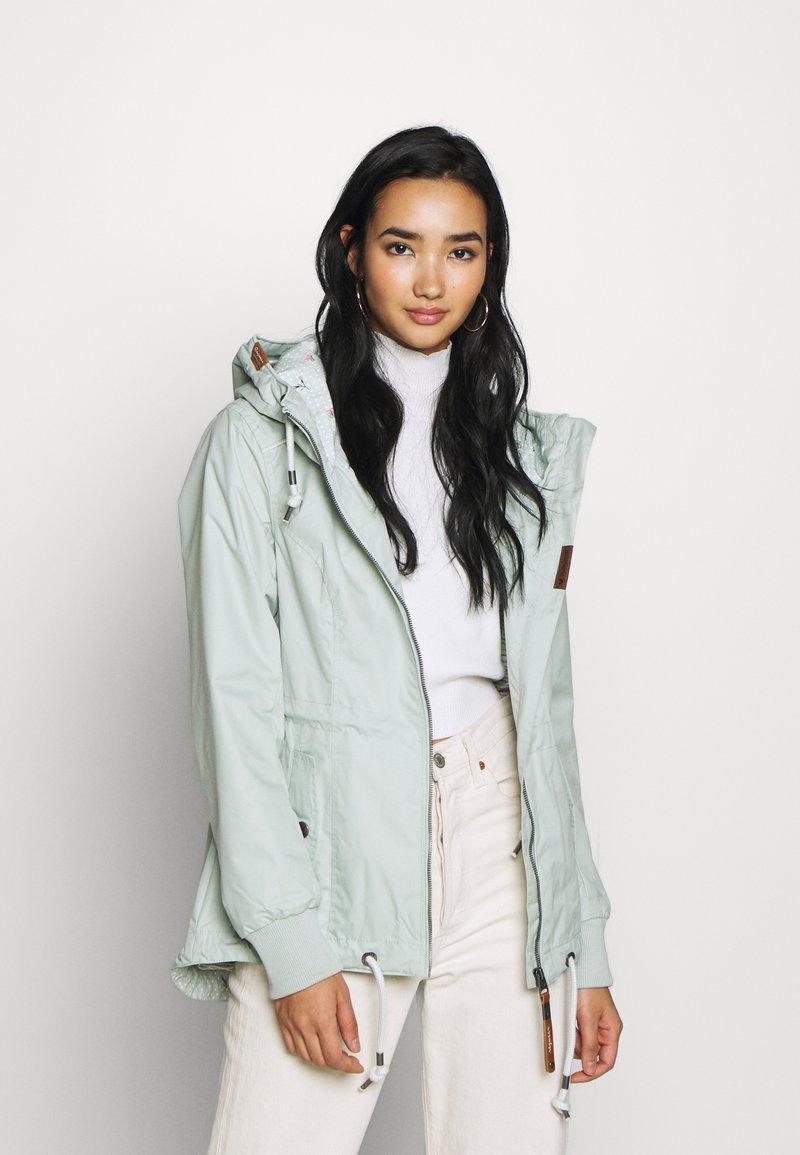 Ragwear - DANKA - Lett jakke - dusty green
