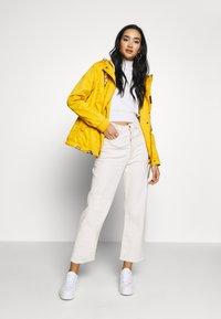 Ragwear - RIZZE - Korte jassen - yellow - 1