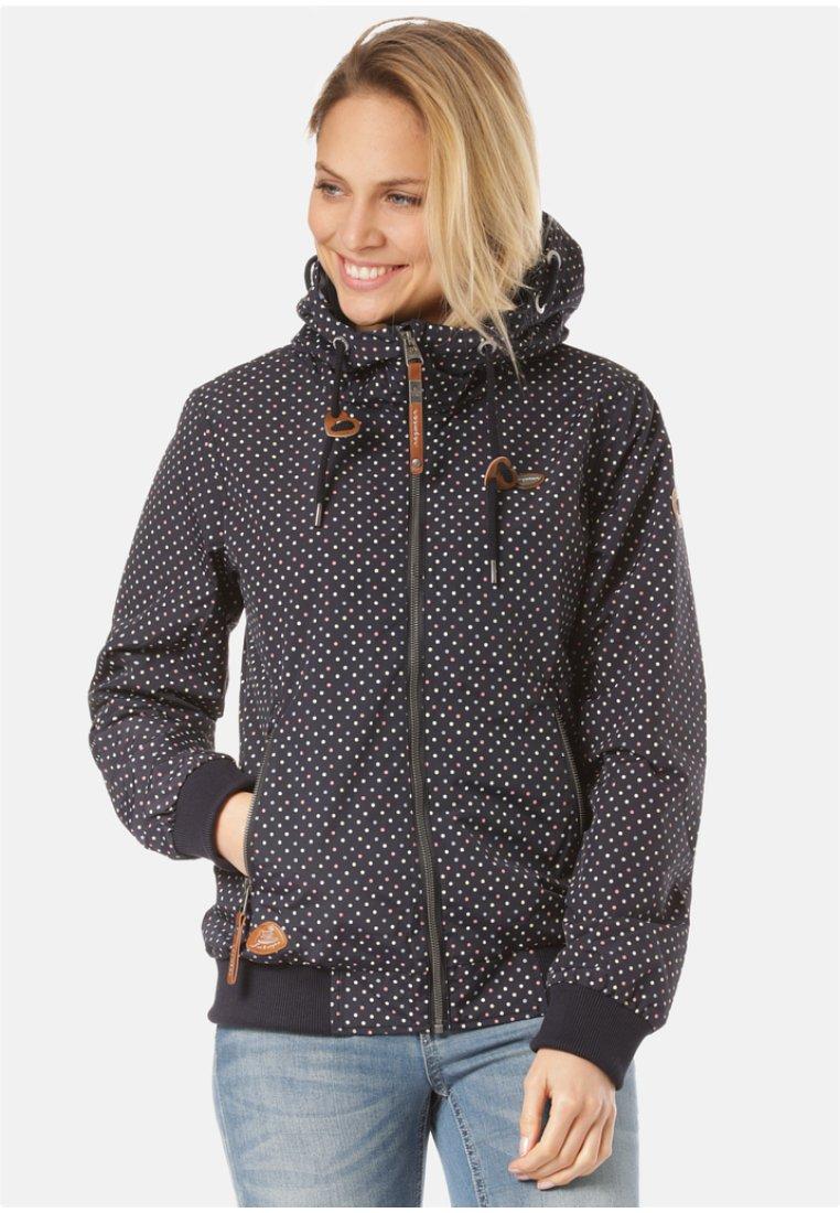 Ragwear - Outdoor jacket - blue