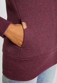 Ragwear - NESKA - Sweatshirt - wine red - 8