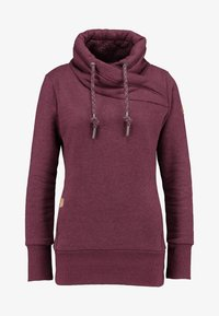 Ragwear - NESKA - Sweatshirt - wine red - 7