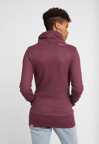 Ragwear - NESKA - Sweatshirt - wine red - 2